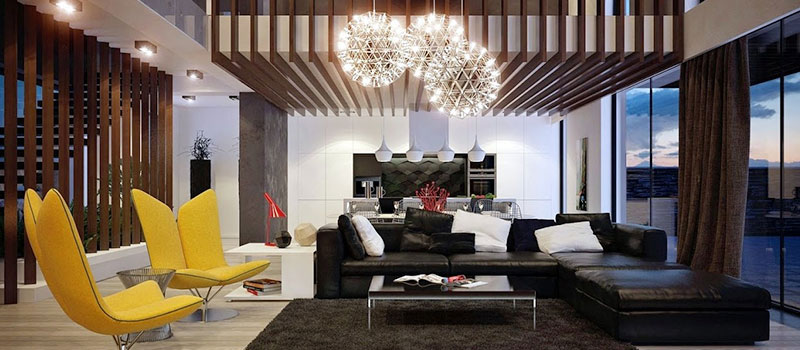 Styledliving Room | Dream Furnishings