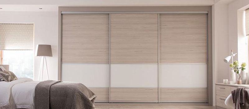 Sliding Wardrobes | Dream Furnishings