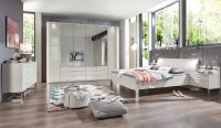Weimann Kansas Wardrobes with bi-fold doors