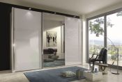 Miami Plus Sliding Door Wardrobes