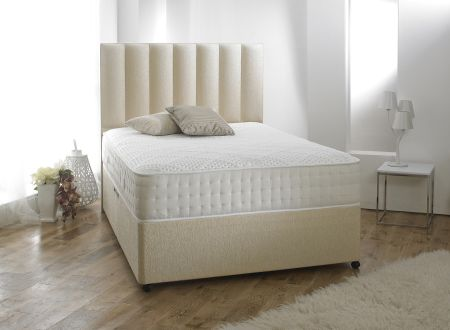 Forte 2000 Pocket Mattress