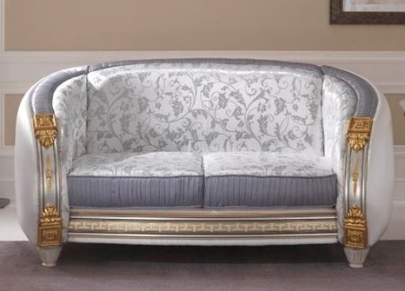Arredoclassic Liberty 2 Seater Sofa