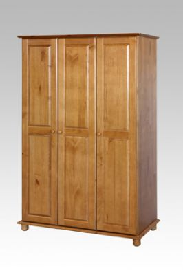 Pine Bedroom Range