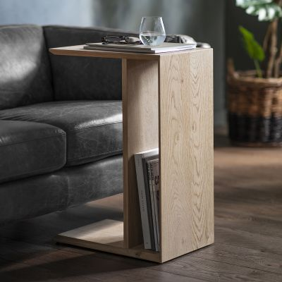 Hudson Living Milano Supper Table