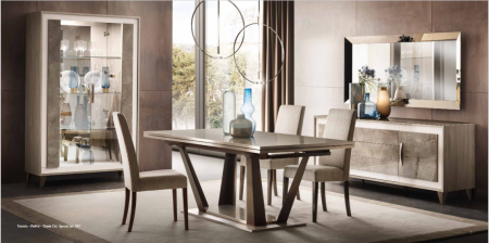 Arredoclassic Ambra Dining Table