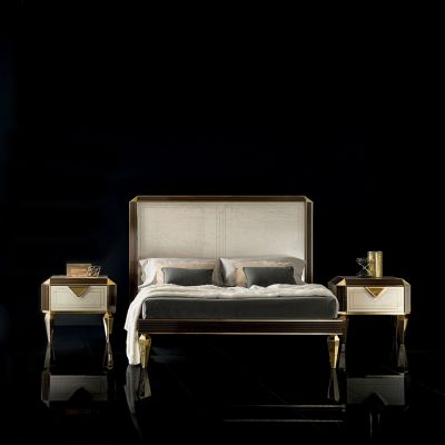 Adora Arredoclassic Diamante Bed