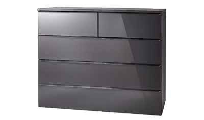 Nolte Mobel - Akaro 4380300 - Chest With 5 Drawers