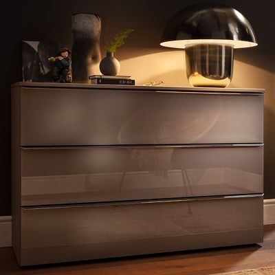 Nolte Mobel - Akaro 4378400 - Chest With 3 Drawers