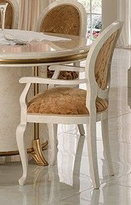 Arredoclassic Melodia Armchair