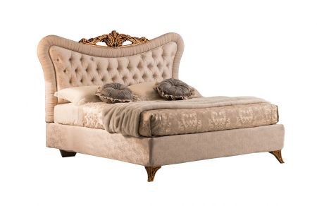 Arredoclassic Modigliani Upholstered Bed