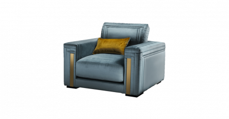 Arredoclassic Adora Atmosfera Arm Chair including Cushions