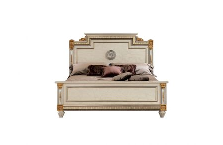 Arredoclassic Liberty Bed
