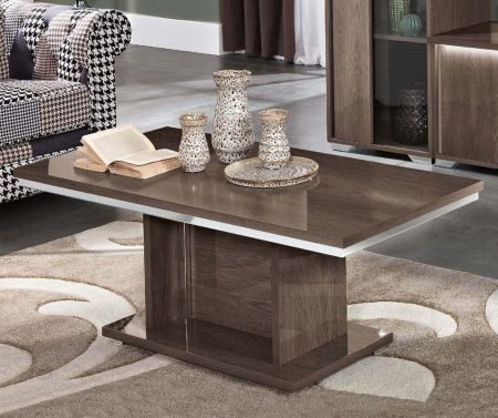 MCS Dover Brown Coffee Table