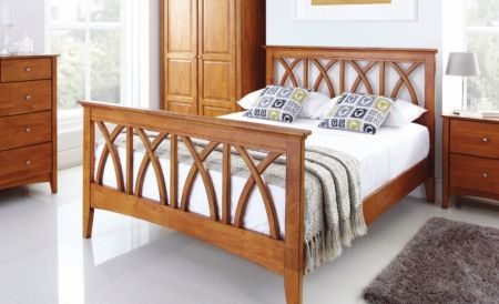 Buckingham Solid Oak Bedroom Group