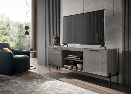 ALF ITALIA NOVECENTO  TV UNIT
