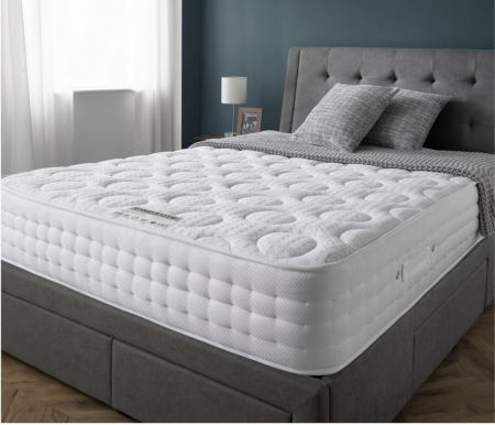 JULIAN BOWEN CAPSULE GEL LUXURY MATTRESS 135CM