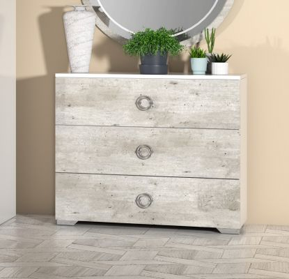 San Martino Chantal Dressing Table