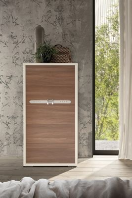 Status Evolution H 5 Drawer Chest (with soft closing drawers)