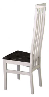 San Martino Ascot Wooden Dining Chair