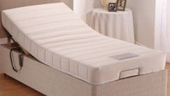 Dura Beds Duramatic Memory Foam Mattress