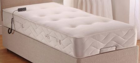 Dura Beds Duramatic Pocket Sprung Mattress