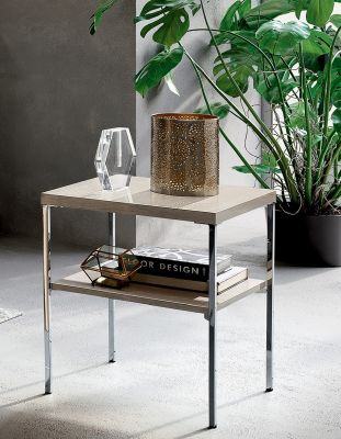 Camel Group Ambra Lamp Table