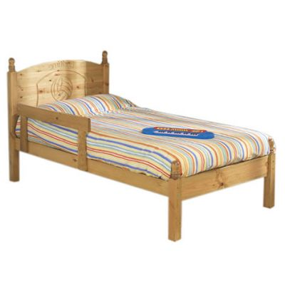 Football Bed Frame