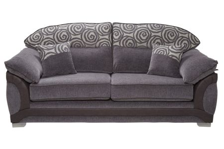 Red Rose GALAXY Sofa Collection