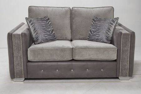 Red Rose GLIMMER Sofa Collection