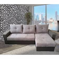 London Universal Corner Sofa Bed
