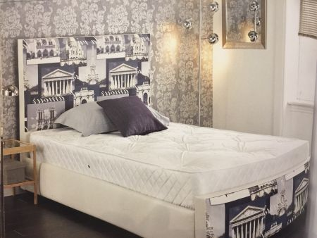 Europa Bed Frame