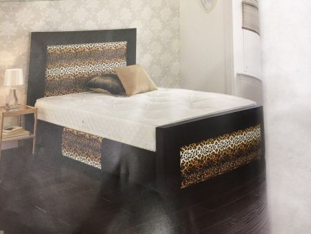 Jaguar Bed Frame