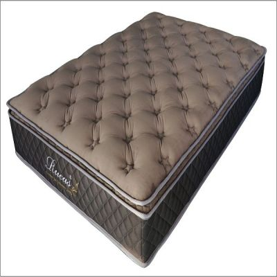 Infinity Medium Firm And Comfort Mattress