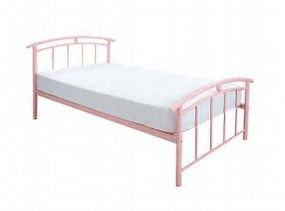 Jersey Bed Frame