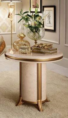 Arredoclassic Melodia Lamp Table