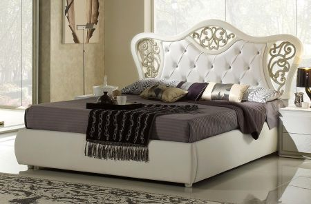 Tuttomobili Mary/Chanel Storage Bed