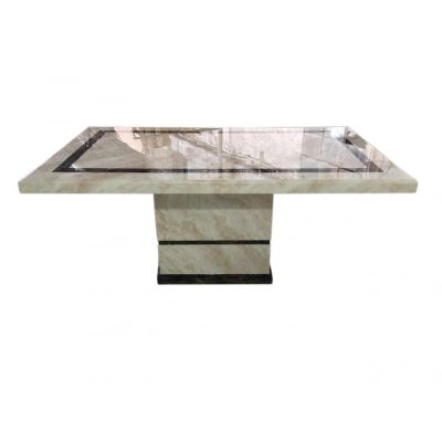 Miami Marble Dining Table