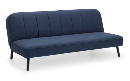 Julian Bowen Miro Curved Back Sofabed