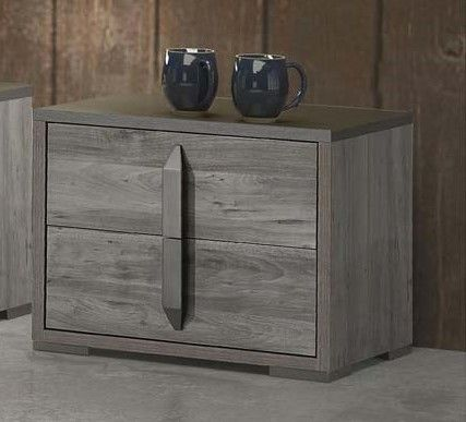 Tuttomobili Evelyn Night Stand