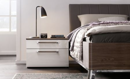 Nolte Alegro Basic Chest Of Drawers