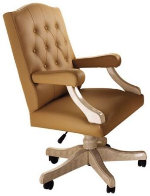 Arredoclassic Melodia Office Armchair
