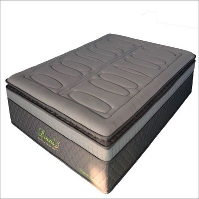 Organic Medium Soft Mattress