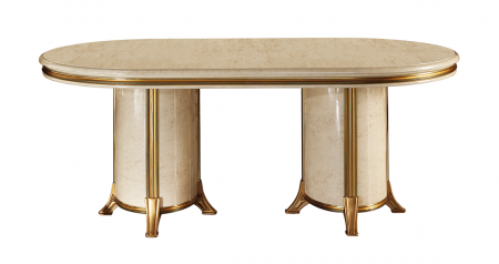 Arredoclassic Melodia Oval Table
