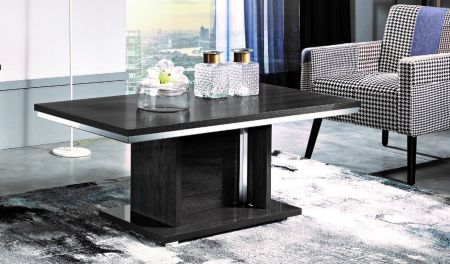 MCS Oxford Grey Coffee Table