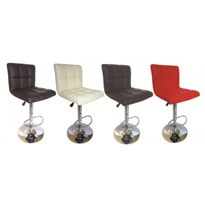 Pacific Gaslift Bar Stool