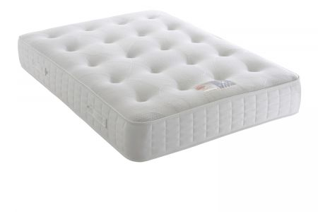 Dura Beds Pocket + Memory Mattress