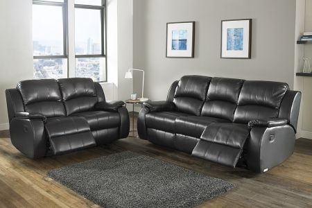 Anya Sofa Set 3+2 Seater