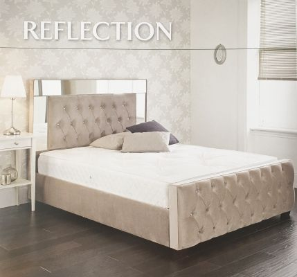 Reflection Bed
