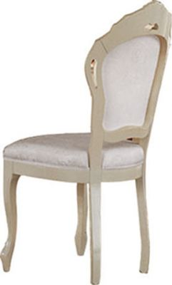 Camel Group Rossella Ivory Dining Chair