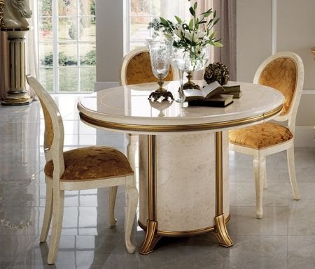 Arredoclassic Melodia Round Table
